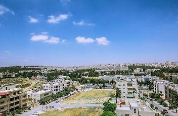 Al Bateel Hotel Apartments Amman
